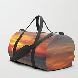 Sinking Duffle Bag