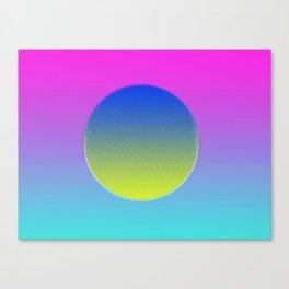 VOID[001] Canvas Print