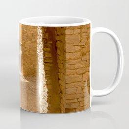 Chaco Ancient Doors Coffee Mug