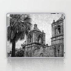 Mission Concepcion Laptop & iPad Skin