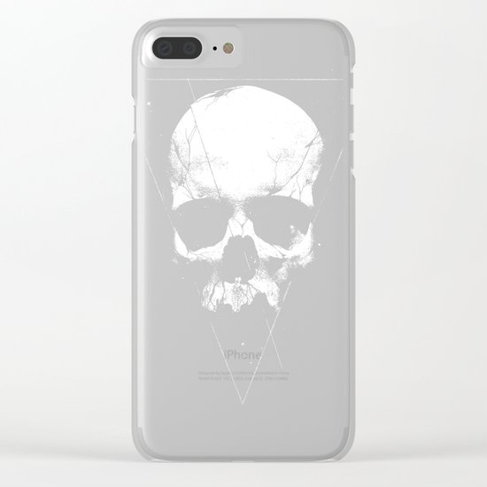 We Are All Made of Stars Clear iPhone Case