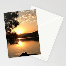 Good Morning Sunshine Stationery Cards