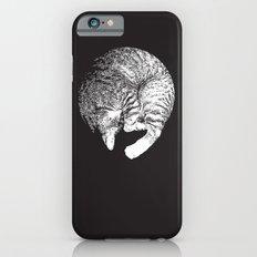PURRFECT MOON iPhone 6s Slim Case