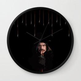 Vladislav Wall Clock