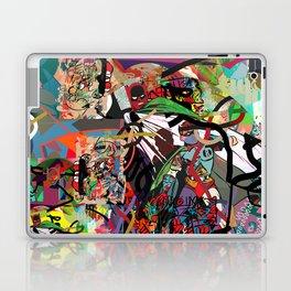 Crime City Laptop & iPad Skin