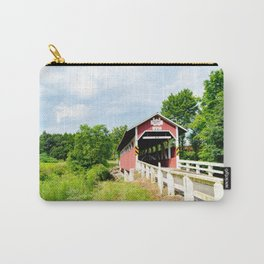 Bridge to peace Carry-All Pouch