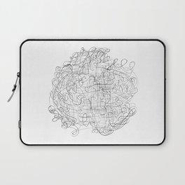 Convoloodle 1.15 Laptop Sleeve