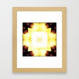 Brisingamen Framed Art Print