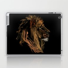 Where there's smoke there's fire! Laptop & iPad Skin