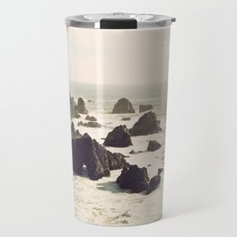 bodega bay. Travel Mug