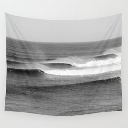 Bells Surf Surf Session Wall Tapestry