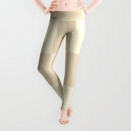 Muted Checkerboard Leggings