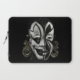African beauty Laptop Sleeve