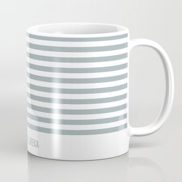 Striker Stripes Coffee Mug