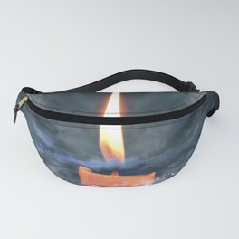 """""""Hope"""" by Barry James Lee. Fanny Pack"""