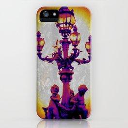 Lampish iPhone Case