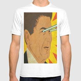 Ronald Raygun T-shirt