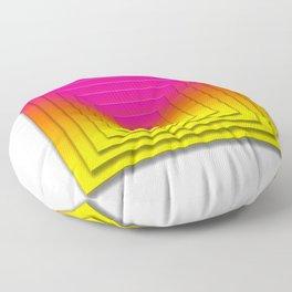 Epoch Floor Pillow