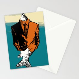 Fisher John Stationery Cards