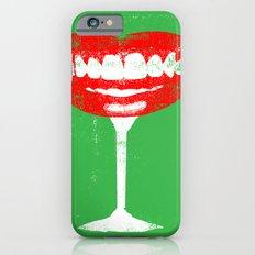 Giggle Juice iPhone 6s Slim Case