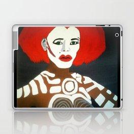 Grace Jones as Katrina Laptop & iPad Skin