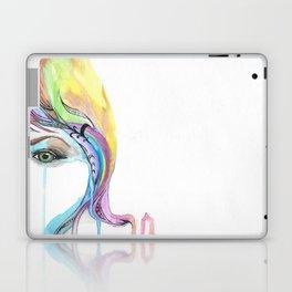 Overflow Laptop & iPad Skin
