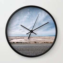 Let It Pass Wall Clock