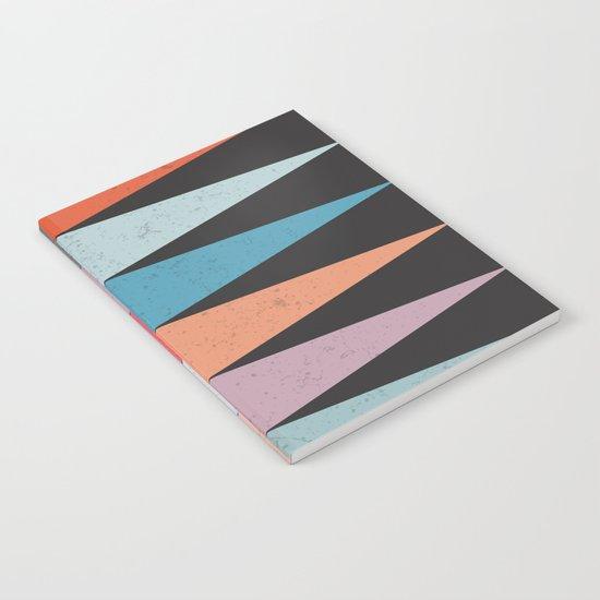 Peaks Notebook