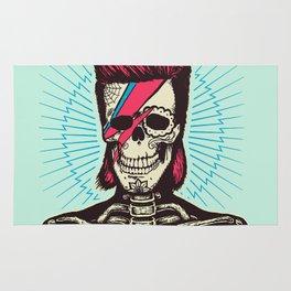 Ziggy Skulldust Rug