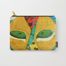 Feeling Catty Carry-All Pouch