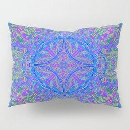 Kaleidoscopic 2 Pillow Sham