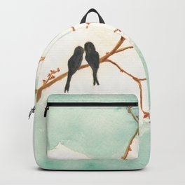 Birdlove Backpack