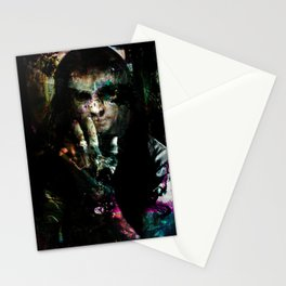 Decay Version 2 Stationery Cards