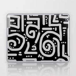 Path Less Traveled Laptop & iPad Skin