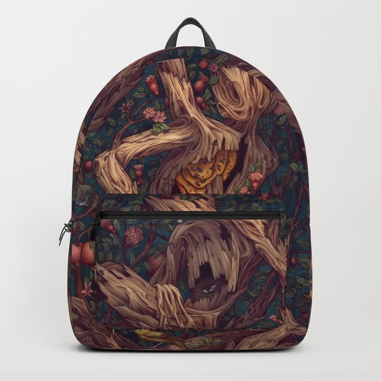 Tree People Backpack