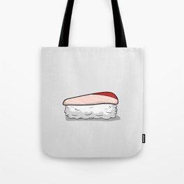 Sashimi Sushi Tote Bag