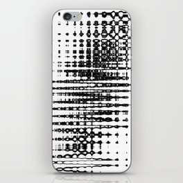 Abstract Mind iPhone Skin