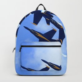 Blue Angels #s 1 2 3 4 Backpack