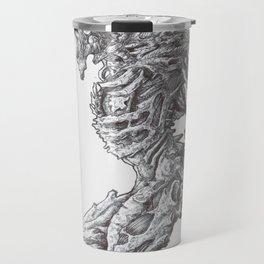 Mankind Travel Mug