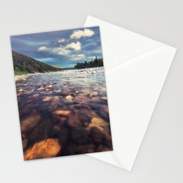 Lapoile River Stationery Cards