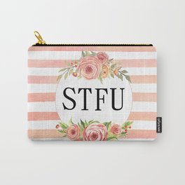 STFU Carry-All Pouch