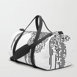 QR-antine V 0.2 Duffle Bag