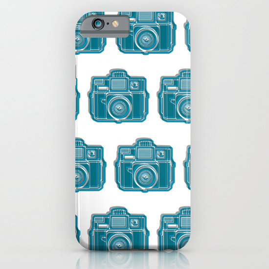 I Still Shoot Film Camera Logo iPhone & iPod Case