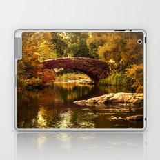 The Gapstow Bridge Laptop & iPad Skin