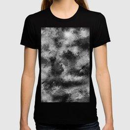 Powder print 1 T-shirt