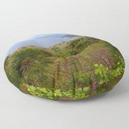 ZINGARO NATURE SOUND Floor Pillow