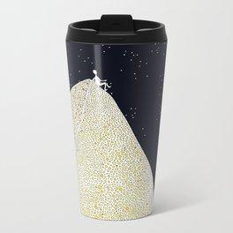 The Unknown Metal Travel Mug