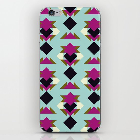 Nu Solid iPhone & iPod Skin
