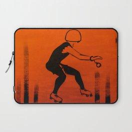 Manhattan Mayhem Laptop Sleeve