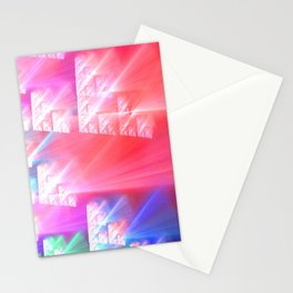 Light Leaks Stationery Cards